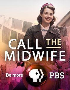 #CallTheMidwife #PBS