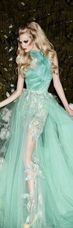 Mint Condition | The House of Beccaria#