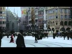 Berlin 1900 in color. It's mind boggling to see them walking and living in color, after only glimpsing life in photographs. Beautiful to see.