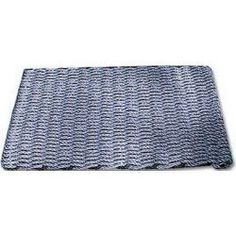 """Cape Cod Doormat - Residence (Federal Blue) (28"""" x 36"""") by Cape Cod. $72.97"""