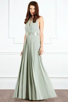 Dresses   Greens GODDESS MAXI DRESS   Coast Stores Limited
