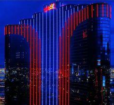 Rio Hotel and Casino Las Vegas