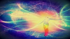 AWAKEN THE FORCE - Kundalini Activation Meditation Music with Binaural Beats - YouTube