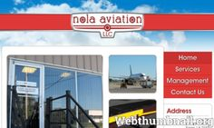 Visit us at www.nolaaviation.com