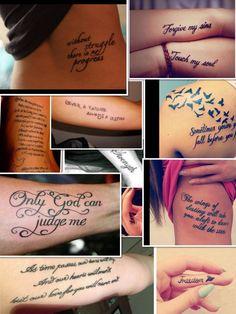 tattoo spr che der stars 122 ideen f r tattoo schriftzug pinterest tattoo schriftz ge. Black Bedroom Furniture Sets. Home Design Ideas