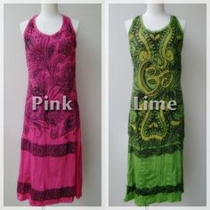 Dress-GOAprint-