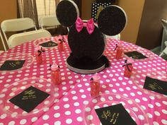 Centerpieces by Anointed