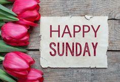 Sunday Morning, Happy Sunday, Good Morning, Beautiful Day, Decor, Buen Dia, Decoration, Bonjour, Decorating