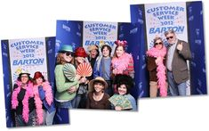 Customer Service Week Celebrations