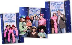 Customer Service Week Celebrations