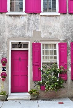 ront door paint colors - Want a quick makeover? Paint your front door a different color. Here's some inspiration for you. #frontdoor #frontdoorcolor #frontdoorpaint #frontdoorpaintcolor