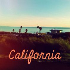 California love - Malibu canyon