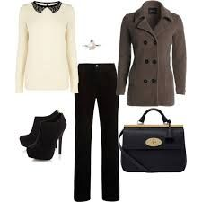 Outfit#clasic#