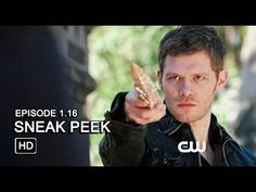 The Originals 1x16 Webclip - Farewell to Storyville [HD] - YouTube