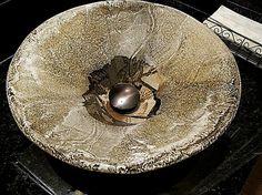 Handmade Pottery Sink Vessels By Stonefly Ceramics