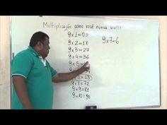 Equação do 2º Grau - YouTube