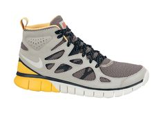 Nike Free-Run 2 Sneaker Boot.