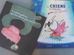 Des histoires de chien et de petit gâteau - http://lesptitsmotsdits.com/histoires-de-chien-et-de-petit-gateau/