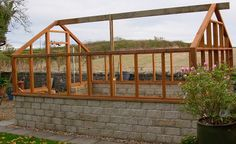 timber frame greenhouse | Recent Photos The Commons Getty Collection Galleries World Map App ...