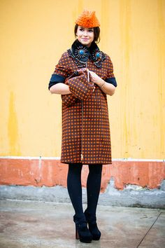 Miroslava Duma Milan Fashion Week 13