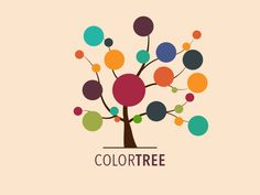 ColorTree by Ecem Afacan