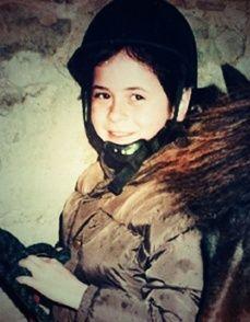 #citizenkid | A 10 ans, Justine voulait être coiffeuse ou cavalière. Aujourd'hui, Justine trotte sur le terrain des partenariats, où elle saute sur la mise en ligne de jeux-concours !