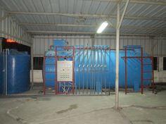 hình ảnh  trạm xử lý nước thải giạt là thực hiện cho công ty Embossa - bảo trì hệ thống xử lý nước thải công nghiệp đạt tiêu chuẩn. xây dựng và thiết kế , tư vấn lắp đặt hệ thống xử lý nước thải