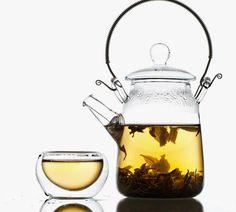 4 plantas muy diuréticas que te ayudarán contra la retención de líquidos