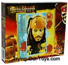 Pirate Puzzles For Kids