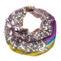 le charlot necklace by roarke