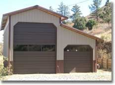 RV storage Custom designed plans for building pole barns Your new You will love your new RV storage building if you design