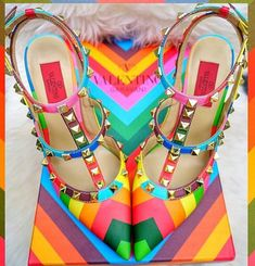 Rainbow Get the matching bag through ALI EXPRESS **bam!