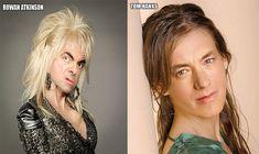 What Male Celebrities Would Look Like As Women