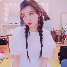 - Nayeon Twice Credits to the rightful owners. South Korean Girls, Korean Girl Groups, Nayeon Twice, Twice Once, Im Nayeon, Hirai Momo, Dahyun, One In A Million, Dance The Night Away