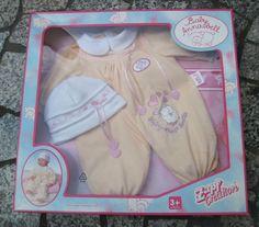 Zapf Interactive Baby Annabell Doll Abby Sdolls Baby