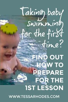 How to Prepare Your Baby for Swimming Lessons - Best Image Portal Baby Swimming Lessons, Toddler Swimming, Swimming Classes, Swim Lessons, Teach Baby To Swim, Swimming Drills, Swimming Benefits, Swimming Equipment, Baby Pool