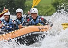 Rafting Experience - Explore one of the most beautiful rivers in Italy Ski Holidays, Breakfast Buffet, Rafting, Rivers, Montana, Skiing, Italy, Explore, Beautiful