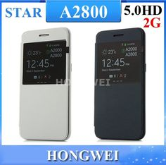 Low Price&High Quality~! Find More Mobile Phones Information about Free shipping !5.0 inch IPS Star A2800 MTK6592 Octa Core  capacitive HD OGS Screen  OTG 2GB RAM 8GB ROM Android Smartphone,High Quality smartphone linux,China smartphone news Suppliers, Cheap free smartphone from HONGWEI  TECHNOLOGY CO.. LTD. on Aliexpress.com
