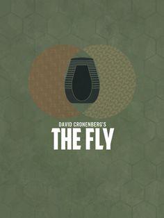 The Fly by David Cronenberg