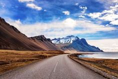 Take the road less travelled. Seriously, take it. - Photo: Getty Images.
