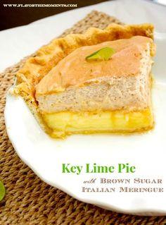 ... key lime meringue pie recipes dishmaps coriander key lime meringue pie