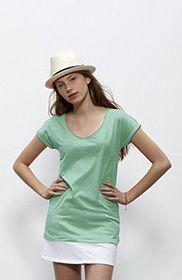 Stella Invents Slub Inventions, Fabric, Color, Collection, Tops, Women, Fashion, Tejido, Moda