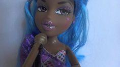 Bratz Style Starz Sasha Review (4 dolls singing at one time?!)