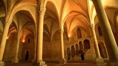 Alcobaça - Enjoy your holidays in Portugal Visit Portugal, Spain And Portugal, Medieval, Places Around The World, Around The Worlds, Portugal Holidays, Best Holiday Destinations, San Bernardo, Travel Through Europe