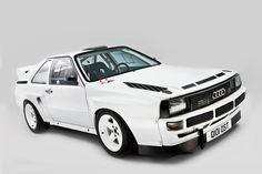 Real Car Guys — Stunning 700hp Audi Sport Quattro SWB [1280x853] -...
