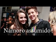 João Guilherme e Larissa Manoela Namoro assumido !! !!