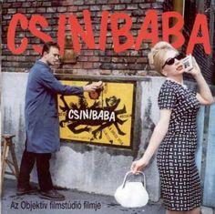 A Csinibaba 1996-ban készült, 1997-ben bemutatott színes, magyar zenés filmvígjáték.