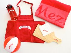 Bring the heat and enter to win this summer survival kit!