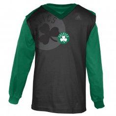 Celtics Youth Tip Off Combo Pack ages 6-12 celtics Celtics Apparel e2ef2bc99