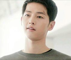 Song Joong Ki - Descendants Of The Sun